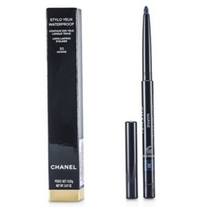 "NWT! BOGO! Chanel ""Marine"" Waterproof Eyeliner"